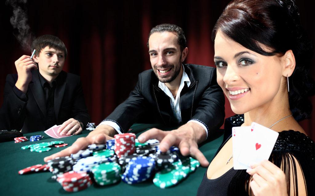 real casino