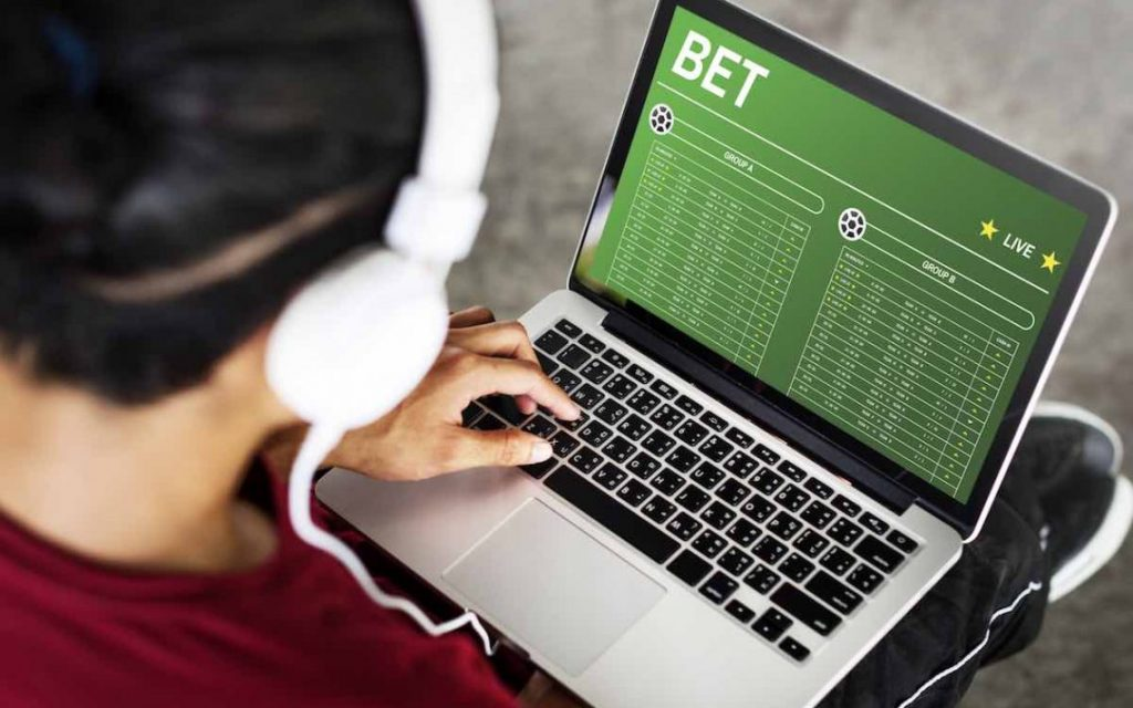online betting website