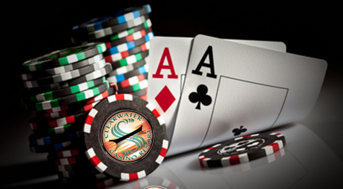 Description Of An Interesting Online Gambling Website Games