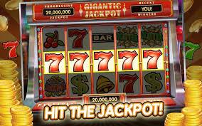 online slot game website