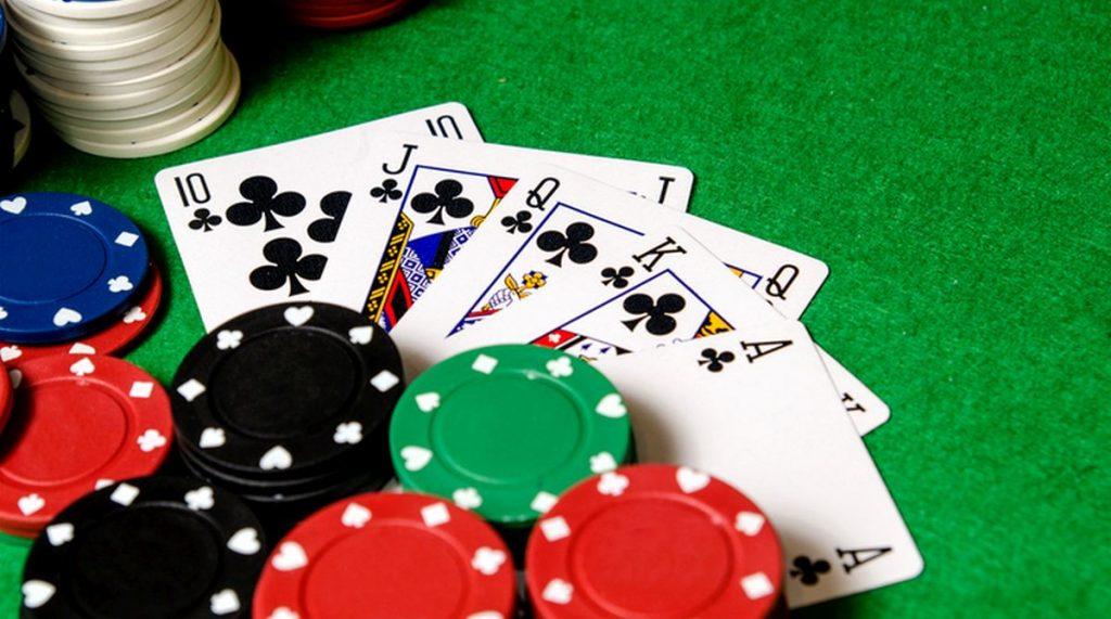 Play Poker Game