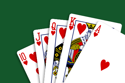 online poker journey