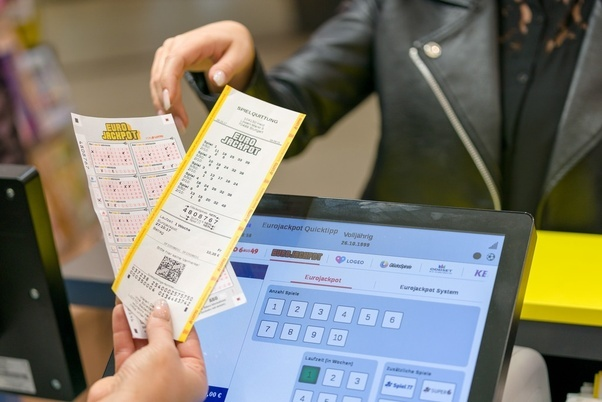 information online lottery