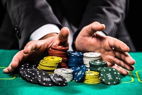 Casino Live Dealer