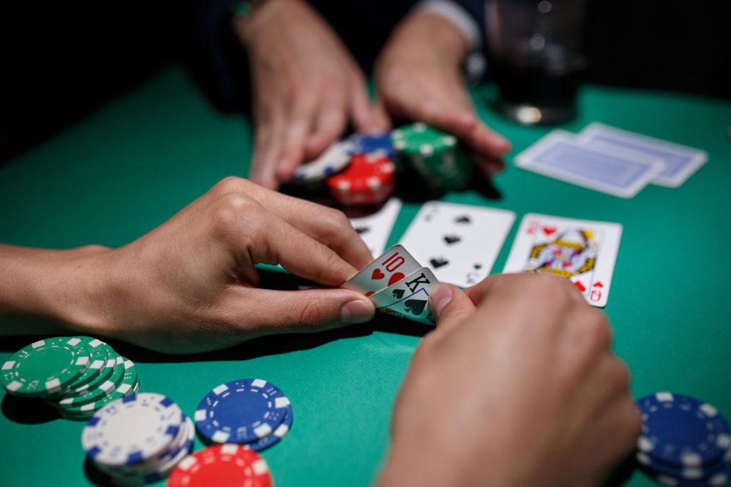 Secure Casino