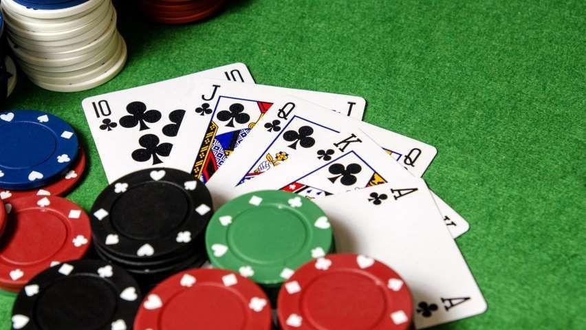 web casinos